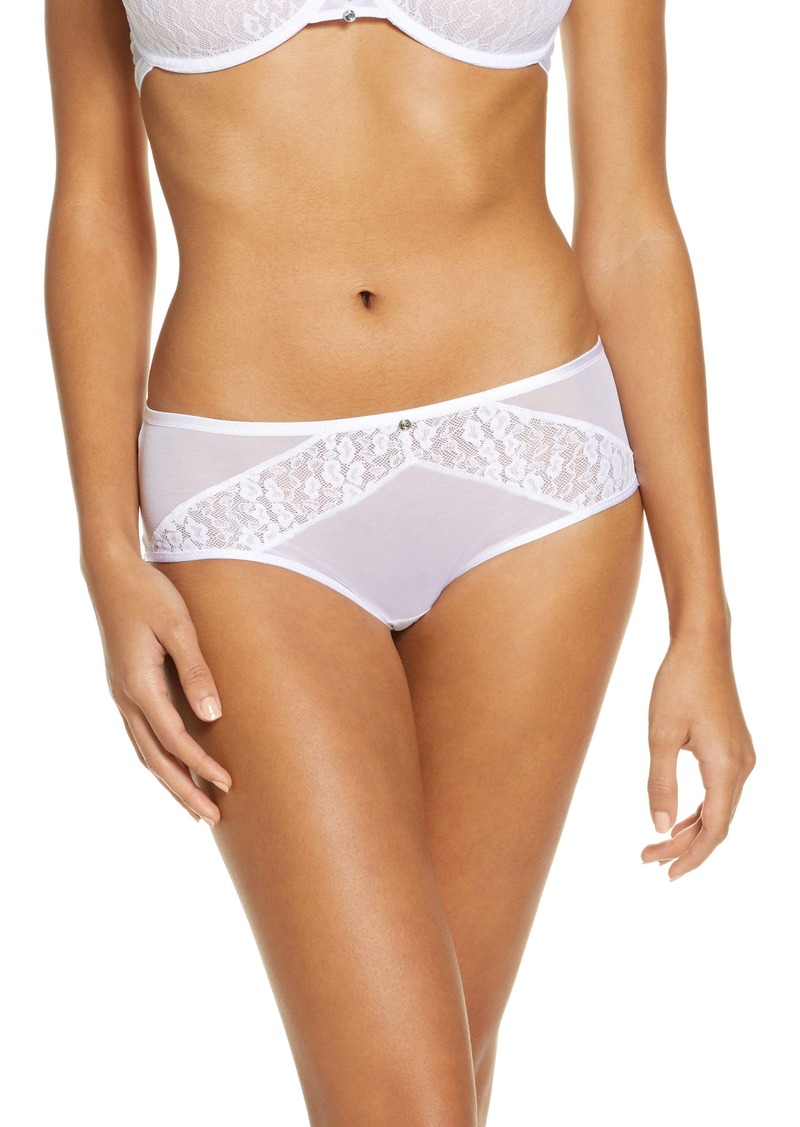 Chantelle Intimates Hipster Briefs