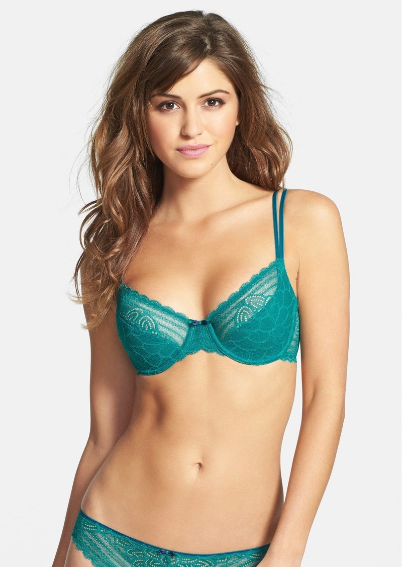 Chantelle Intimates 'Merci' Full Support Underwire Bra