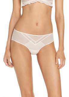 Chantelle Intimates Parisian Allure Hipster Panties