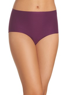 Chantelle Intimates Soft Stretch High Waist Seamless Briefs