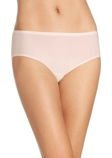 Chantelle Lingerie Soft Stretch Seamless Hipster Panties (Buy More & Save)