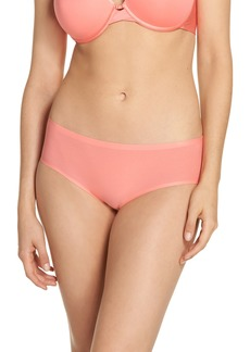 Chantelle Intimates Soft Stretch Seamless Hipster Panties (3 for $45)
