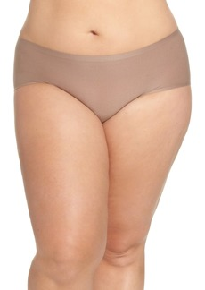 Chantelle Intimates Soft Stretch Seamless Hipster Panties (Plus Size) (3 for $45)