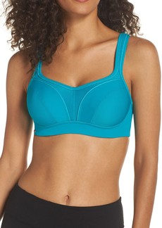 Chantelle Intimates Underwire Sports Bra