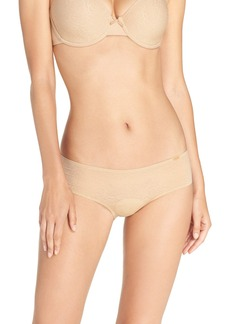 Chantelle Intimates 'Velvet Touch' Hipster Briefs