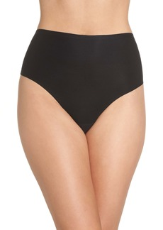 Chantelle Lingerie Soft Stretch Seamless Retro Thong (Any 3 for $48)