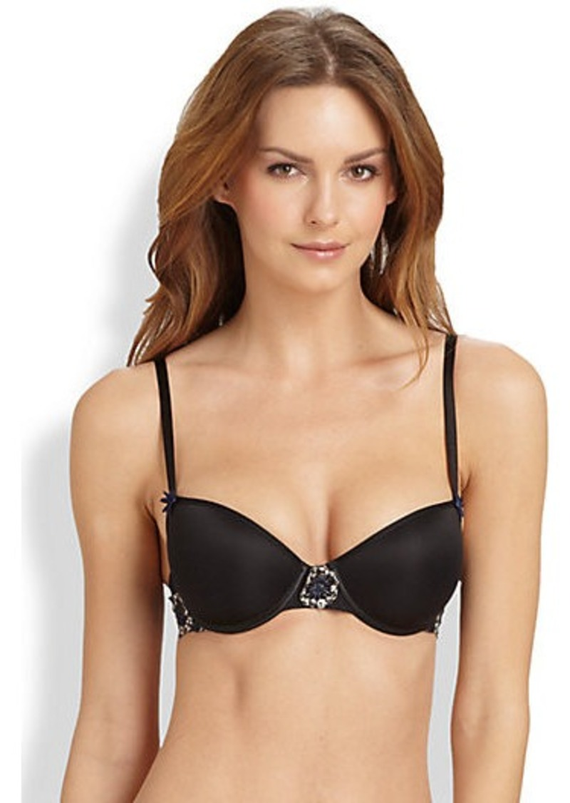 Chantelle Palais Royal Underwire Bra