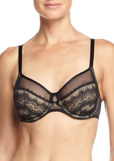 Chantelle Revèle Moi Perfect Fit Underwire Bra