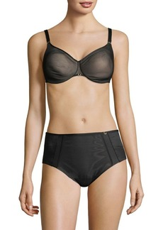 Chantelle C Magnifique Sexy Seamless Unlined Minimizer
