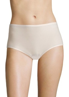Soft Stretch One Size Seamless High-Rise Briefs