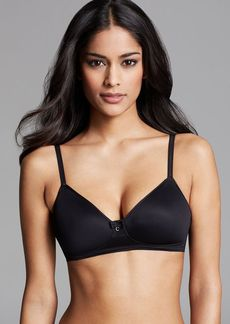 Chantelle Vous et Moi Wireless Contour Spacer Bra #2121
