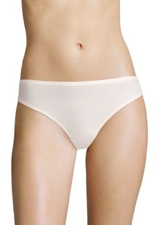 Chantelle Soft Stretch Seamless Regular Rise Thong