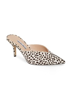 Charles David Askan Genuine Calf Hair Mule (Women)