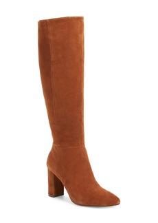 Charles David Biennial Knee High Boot (Women)