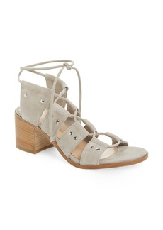 Charles David Birch Block Heel Sandal (Women)