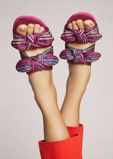 Charles David Carona Bow Heels