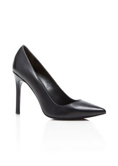 Charles David Caterina Pointed Pumps