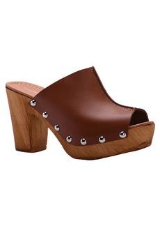 Charles David Charles David Cari Leather Mules...