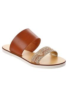 Charles David Charles David Gia Leather Sandal