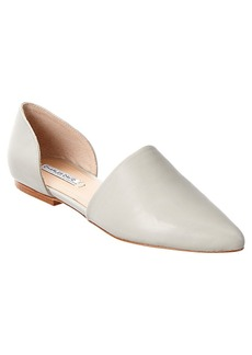 Charles David Charles David Kenny Leather Flat