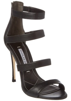 Charles David Charles David Olina Leather Sandal