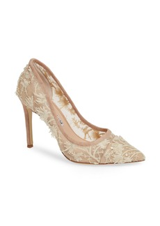 Charles David Chaser Embellished Pump (Women)