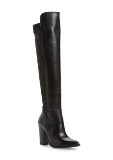 Charles David 'Chela' Over the Knee Boot (Women)