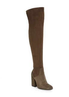 Charles David Clarice Over the Knee Boot (Women)