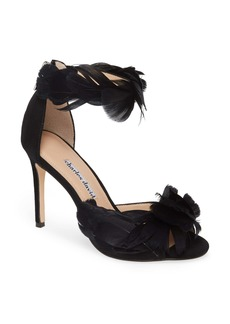 Charles David Collector Feather Sandal (Women)