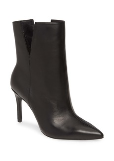 Charles David Dashing Pointy Toe Boot (Women)