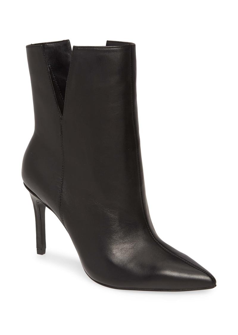Charles David Dashing Pointy Toe Boot (Women)