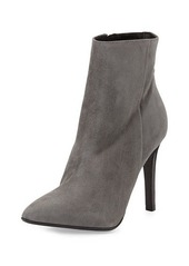 Charles David Dubio Pointy Suede Bootie