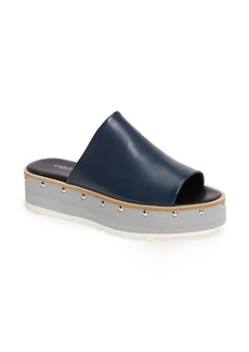 Charles David Float Slide Sandal (Women)