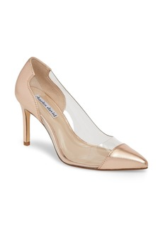 Charles David Genuine Transparent Pump (Women)