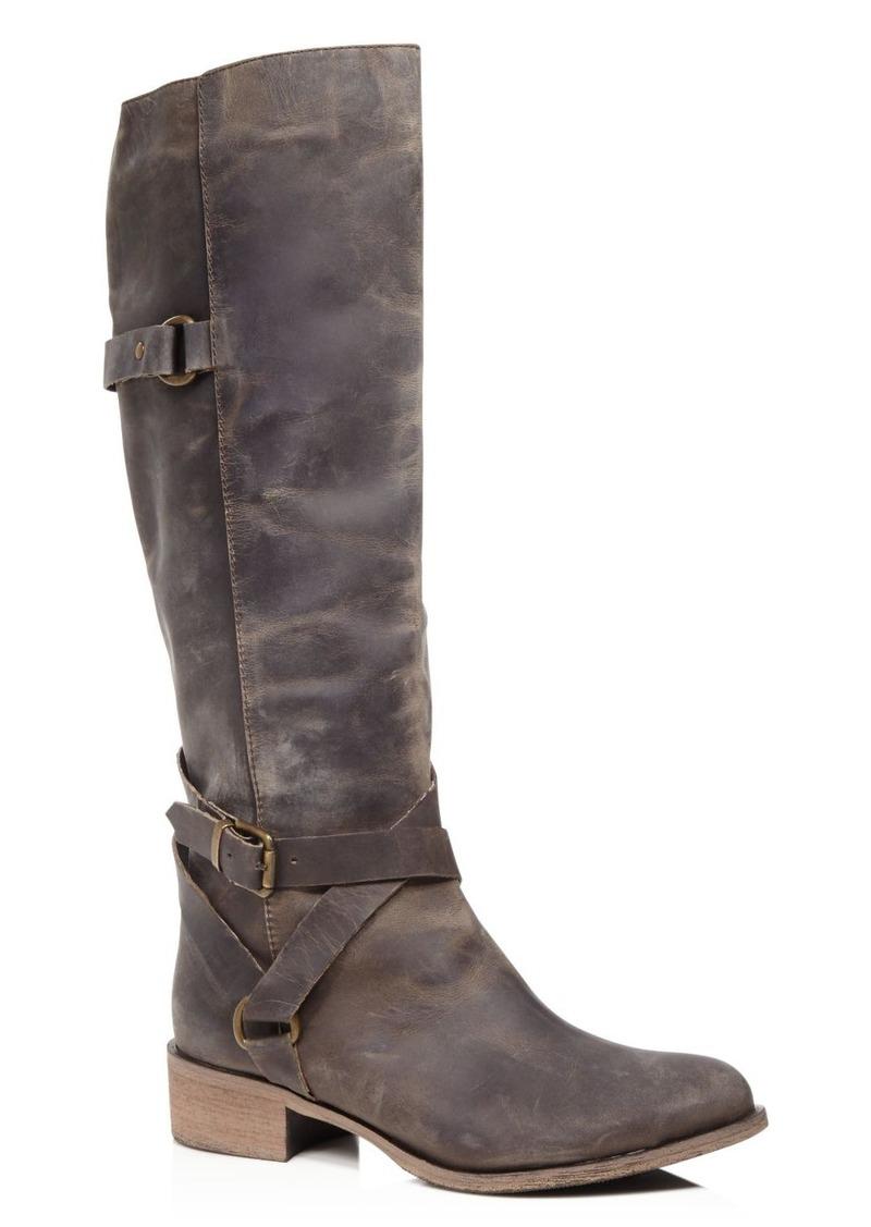 Charles David Germana Tall Boots