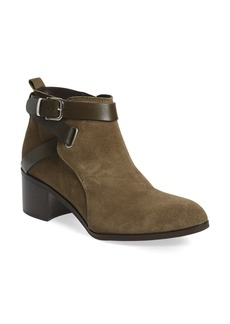 Charles David 'Gianni' Buckle Strap Bootie (Women)