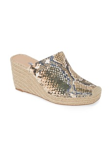 Charles David Gramercy Wedge Mule (Women)