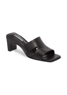 Charles David Harley Slide Sandal (Women)