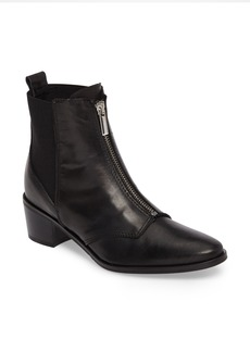 Charles David Horace Zip Chelsea Bootie (Women)