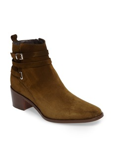 Charles David Hunter Bootie (Women)