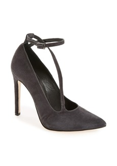 Charles David 'Jenifer' Pointy Toe Pump (Women)