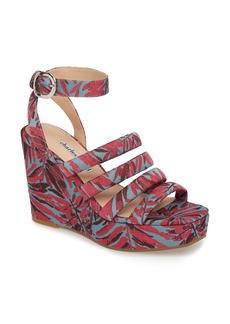 Charles David Judy Platform Sandal (Women)