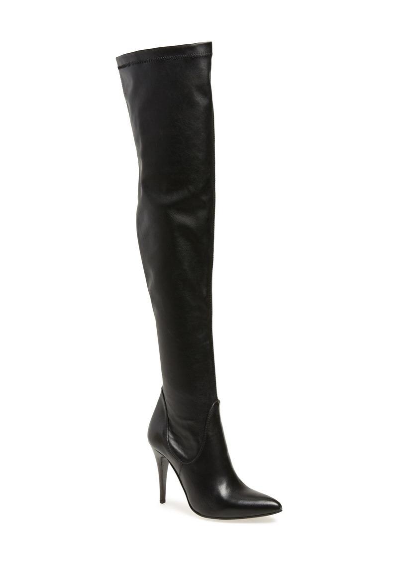 Charles David 'Katerina' Over the Knee Boot (Women)
