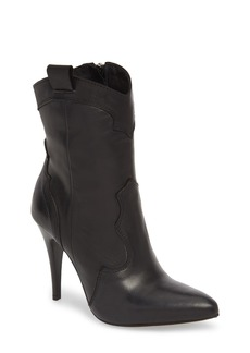 Charles David Kimberly Western Bootie (Women)