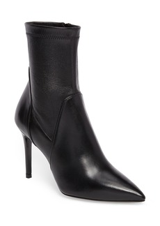 Charles David Linden Mid-Calf Pointy-Toe Boot (Women)