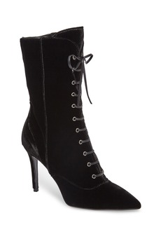 Charles David Loretta Pointy Toe Bootie (Women)