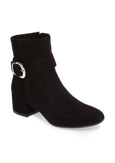 Charles David Maddie Buckle Strap Bootie (Women)