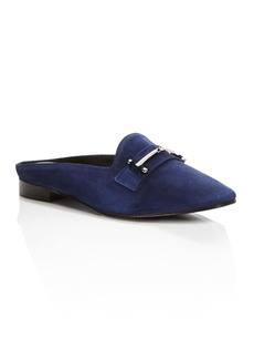 Charles David Melody Suede Mules