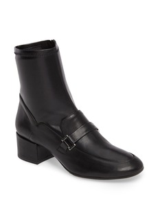 Charles David Mod Loafer Bootie (Women)