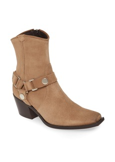 Charles David Polo Western Boot (Women)